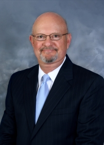 "James P. ""Pat"" Howle, Executive Vice President and CEO"