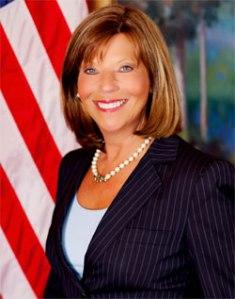 Missouri Congresswoman Jo Ann Emerson