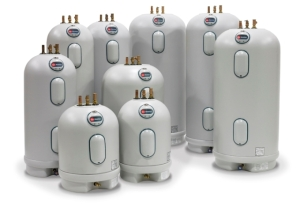 Co-ops prevail as the International Code Council rejects water heater restrictions at the urging of NRECA (Photo by: Water Heater Innovations)