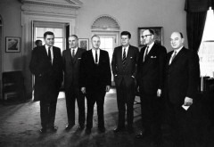 JFK-and-NRECA-officials-240x165