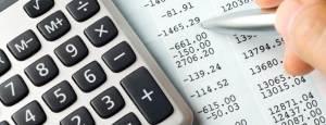 capital credits calculator