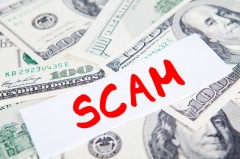 The blossoms are blooming and so are scam phone calls to co-op members in Missouri, Texas and Alabama. (Photo By: Getty Images/iStockphoto