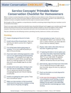 SC_Water_Conservation_Checklist