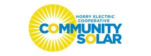 Community Solar Logo_Horry_SQ