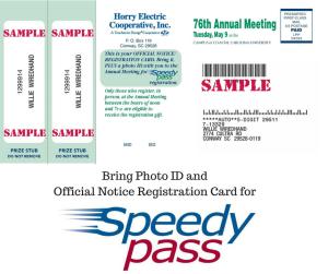 speedy pass