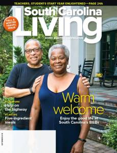 HEC SEPTEMBER 2018 COVER